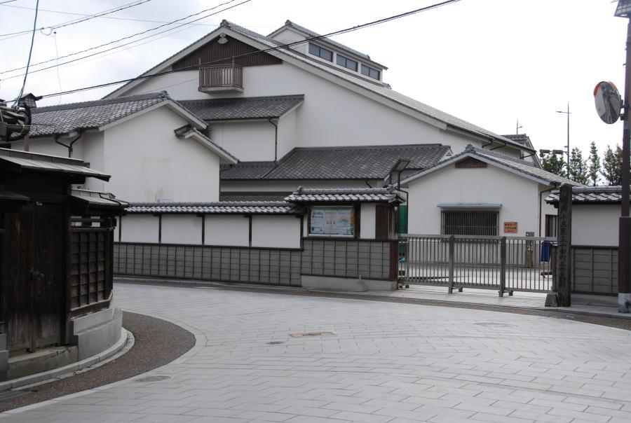 旅行記 ・木屋瀬宿 - 福岡県北九州市八幡西区