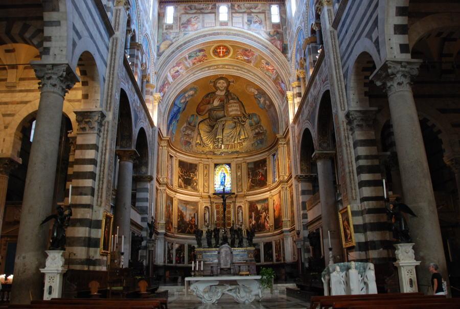 ピサ大聖堂の画像 p1_26