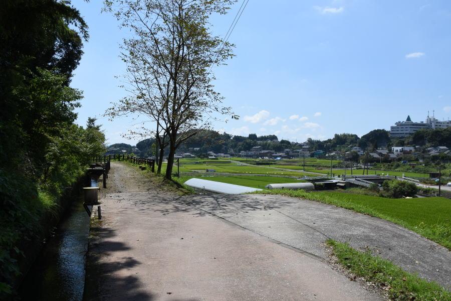 関吉の疎水溝の画像 p1_29