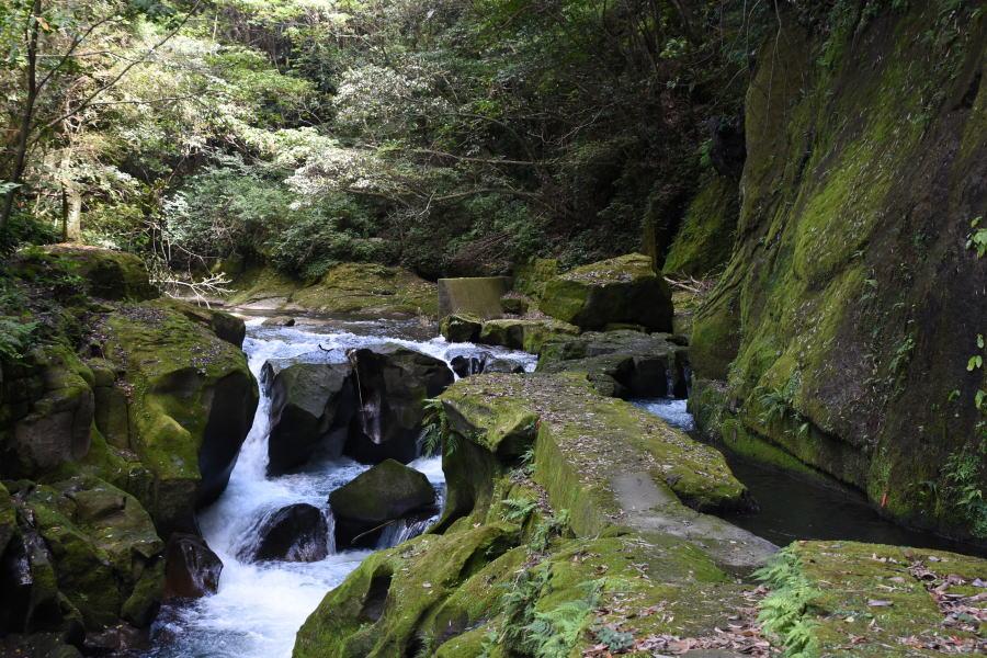 関吉の疎水溝の画像 p1_38