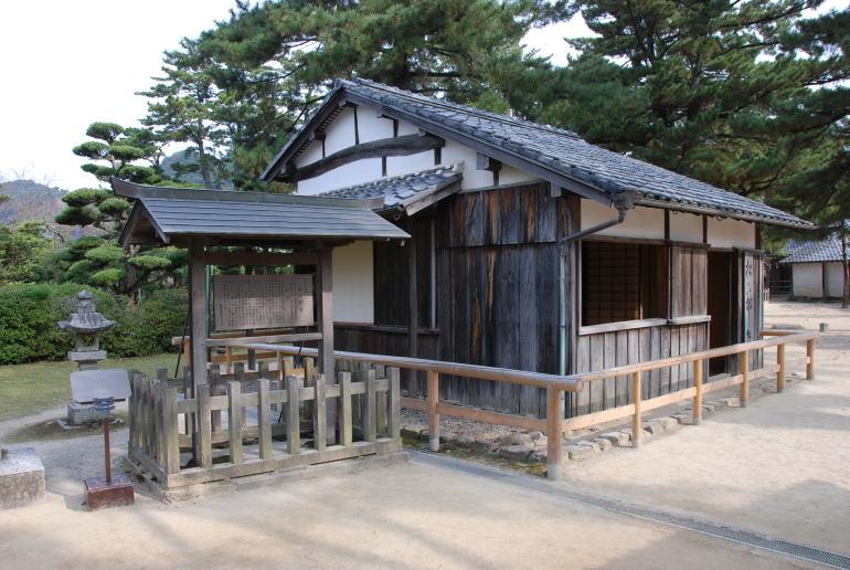 松下村塾の画像 p1_36
